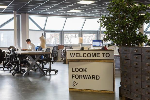 Bienvenue chez Look Forward