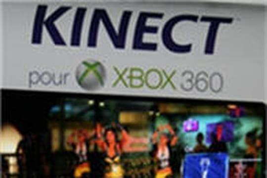 Microsoft sort le SDK de Kinect en version beta