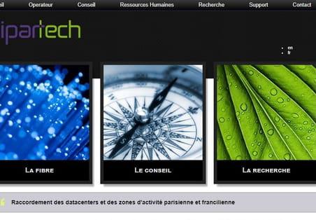 Coupure d'une fibre chez Sipartech: plusieurs entreprises touchées sur Paris