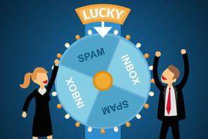 Ces critères cachés qui envoient vos emailings en spam