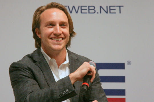 Chad Hurley (Youtube)
