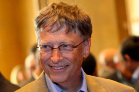 Bill Gates : vous ne réalisez pas à quel point les robots prendront votre travail