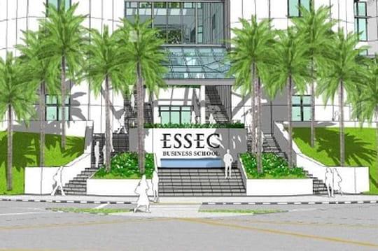 L'Essec mise sur Salesforce pour booster sa croissance internationale