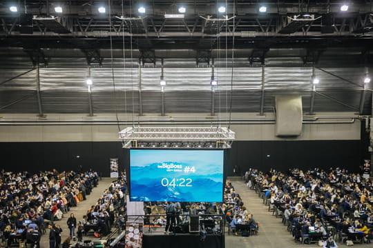 Retour sur le 100e événement des BigBoss au Club Med Arcs Panorama