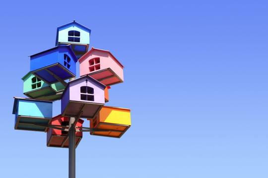 SCI (société civile immobilière): définition et avantages