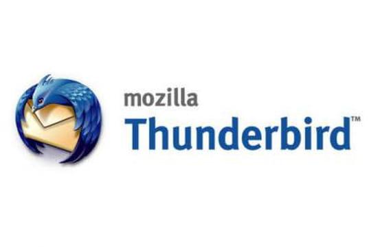 Mozilla arrête de développer Thunderbird