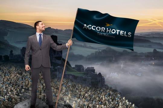 Accorhotels à l'assaut de Booking: les hôteliers se frottent les mains