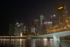 Singapour, le petit paradis des fintech françaises