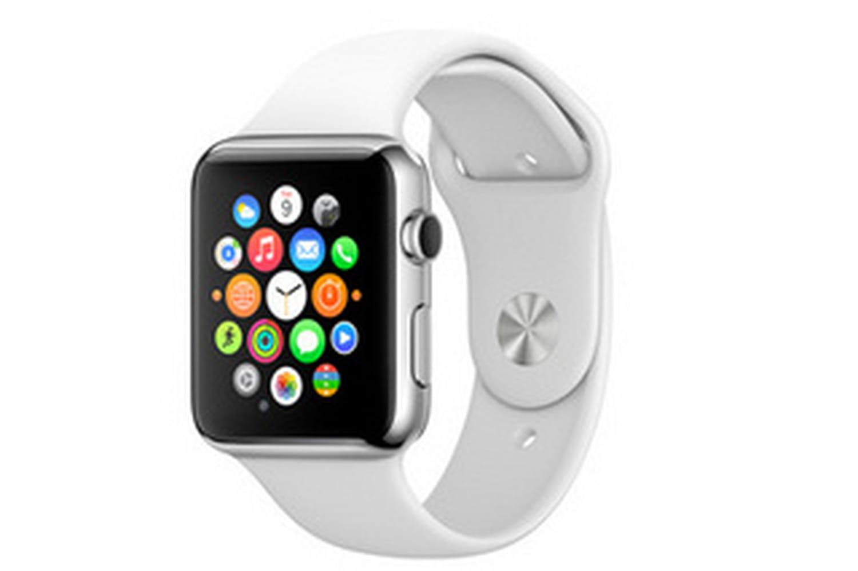 Comment l'Apple Watch va tout changer aux courses alimentaires