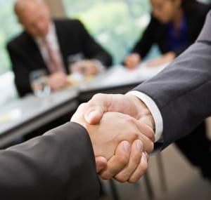 céder de temps en temps pour trouver un accord est un bon calcul sur le long