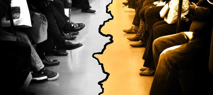 HP : la scission gérée sans heurts en France