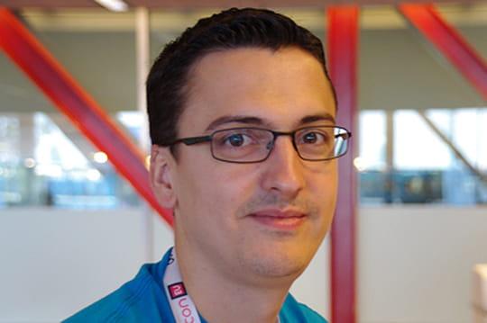 Qui est ce Français à la tête de l'ingénierie d'un des plus grands projets open source au monde