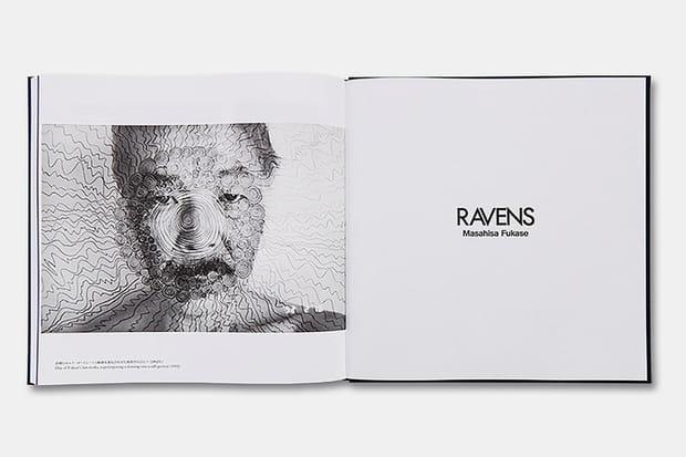 Un beau livre du photographe Masahisa Fukase