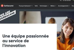 La solution de marketing par email et SMS Sarbacane lève 23millions d'euros