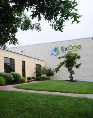 exone s'installe là où sont ses clients.