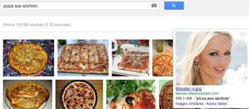 pizza aux anchois seo
