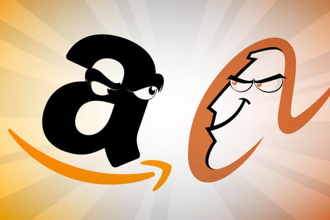 Alibaba vs Amazon, le combat de deux modèles d'e-commerce