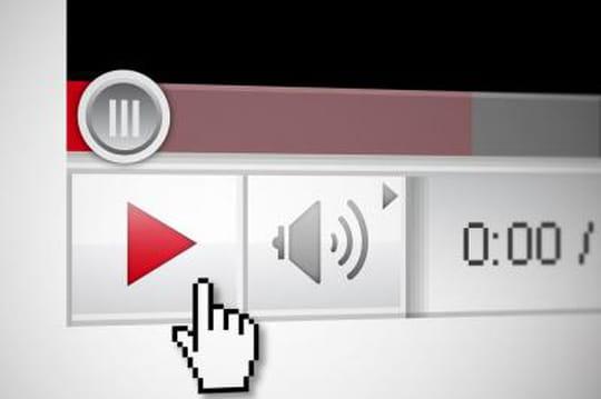 Youtube : 6 milliards d'heures de vidéos sont visionnées chaque mois