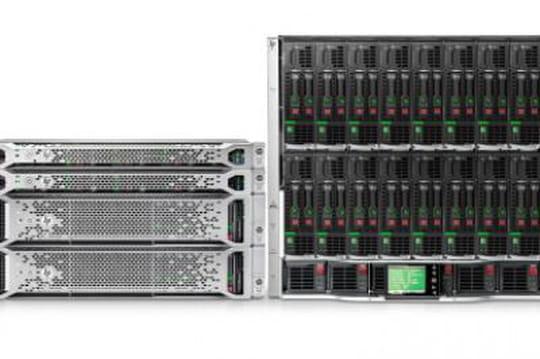 HP ProLiantGen9: une nouvelle gamme de serveurs pour le cloud