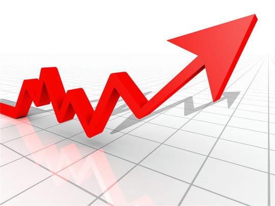 Les capacités de stockage vendues explosent