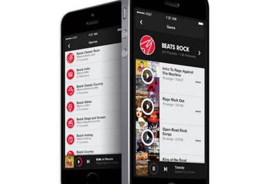 Qui se cache derrière BeatMusic, le service qui terrifie Spotify ?