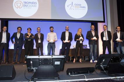 Trophées d'EuroCloud France: les candidatures sont ouvertes