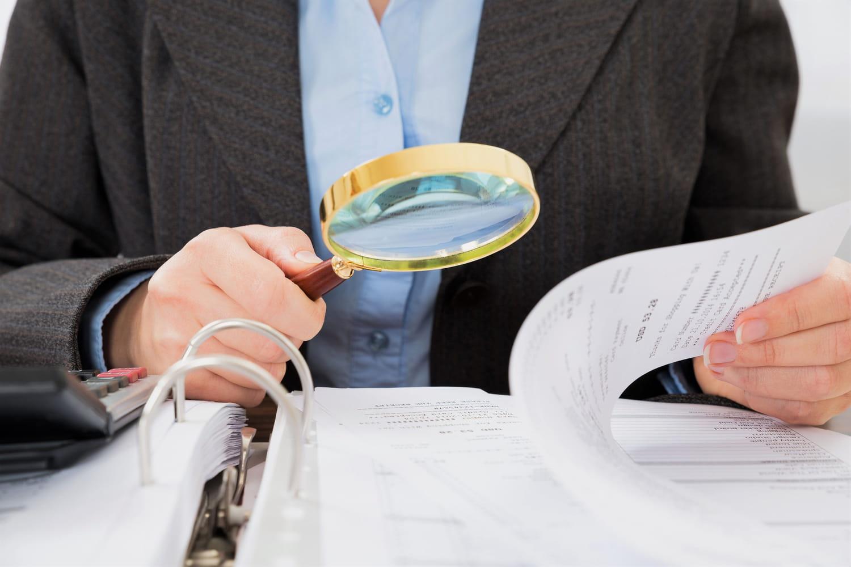 Audit: définition simple et traduction