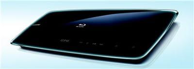 le lecteur bd-p4600, blu-ray profile 2.0, c'est à dire avec 256 mo de stockage,