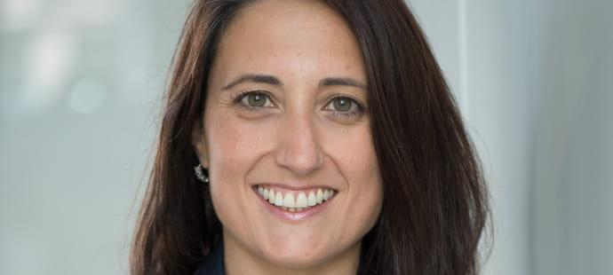 """Patricia Villoslada (Transdev):""""Nous commencerons à tester notre navette autonome en mars"""""""