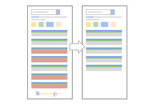 SEO : Google déploie un nouvel algorithme contre les sites piratés