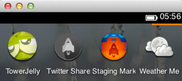 Firefox OS : une extension pour le tester