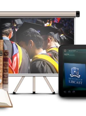 libast est une plate-forme de gestion et de diffusion de contenus multimédia.