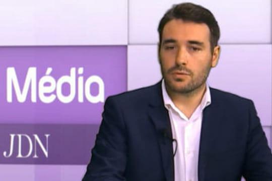 """Sylvain Travers (Webedia): """"Les éditeurs vont vouloir reprendre la main sur le programmatique"""""""