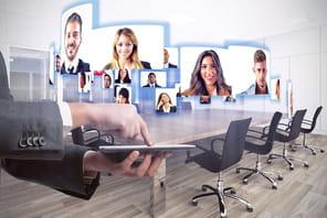 Dropbox, GRDF, Ipsen... Leurs techniques pour garder le lien avec leurs salariés