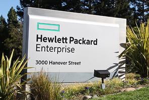 Hewlett-Packard Enterprise et sa R&D se réorganisent