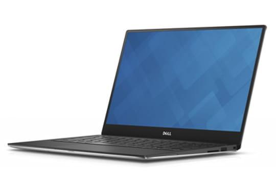 CES 2015 : deux nouveaux ultraportables XPS signés Dell