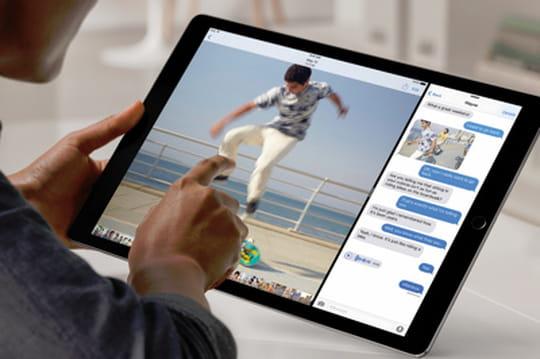 L'iPad Pro : un lancement le 11novembre?