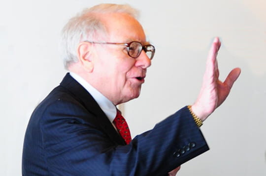 Warren Buffett et technologies