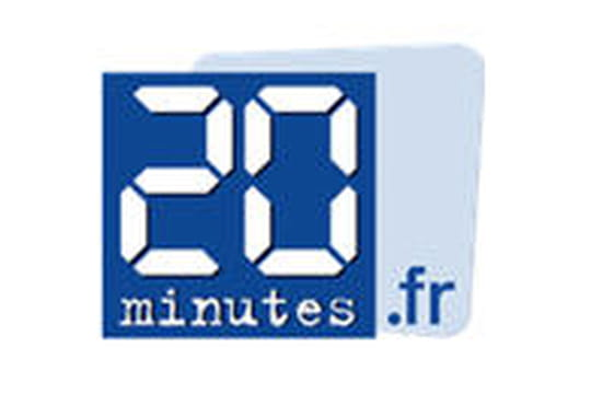 20Minutes lance 20Minutes TV