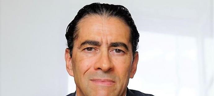 """Gérald Karsenti (SAP France):""""La division qui gouverne Oracle c'est la tech, chez SAP c'est l'application"""""""