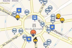 Moovit, le Waze des transports en commun, lève 50 millions de dollars