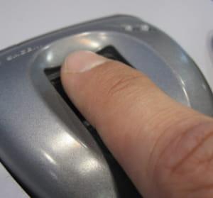 le paiement biométrique aura du mal à se faire une place en france.