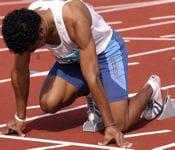 il faut savoir être à l'écoute des athlètes.