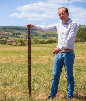 l'innovation de stéphane bidault est très attendue plusieurs terroirs viticoles.