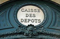 la caisse des dépôts possède des obligations d'etat.