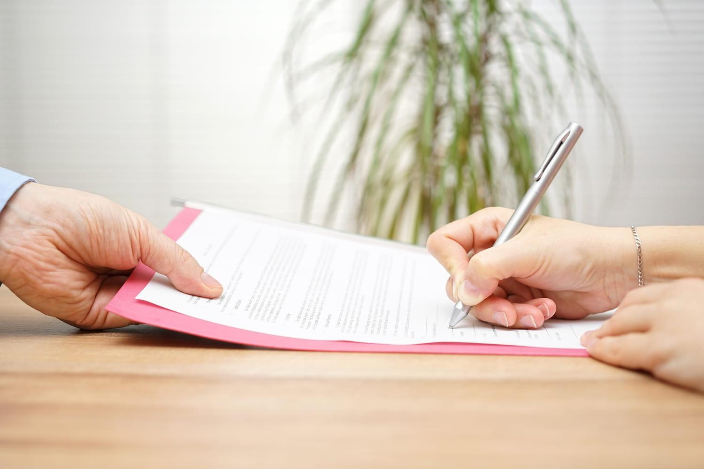 Modification du contrat de travail: définition, refus...