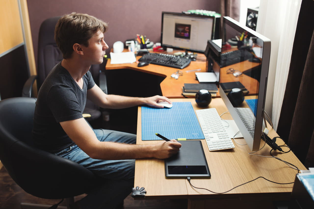 journaldunet.com - Tefy Andriamanana - Des start-up pour faciliter la vie des freelances