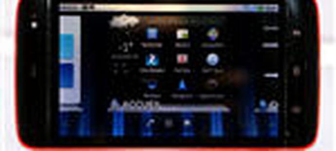 Dell Streak : une tablette aux dimensions d'un téléphone