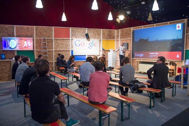 Workshop Google