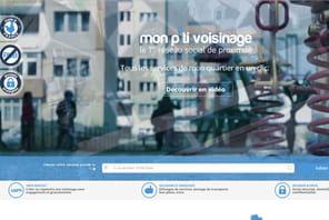 Le réseau social Mon P'ti Voisinage lève 1,7 million d'euros